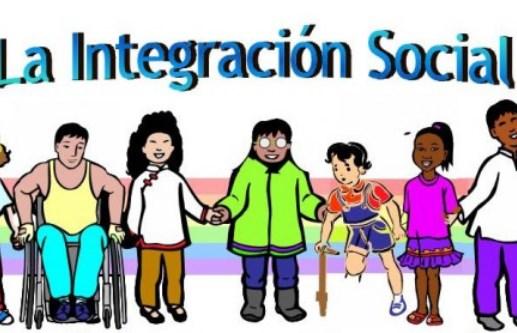 integración social discapacidades